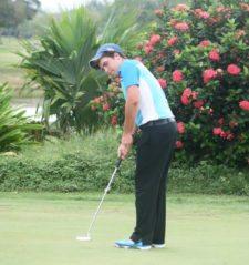 Hoy Finaliza El I Abierto De Golf Virgen De La Chiquinquira 4