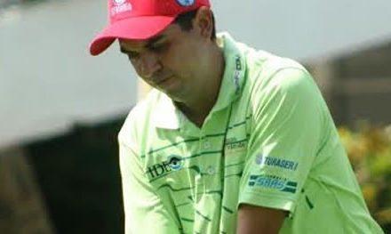 Hoy finaliza el I Abierto de golf Virgen de la Chiquinquirá