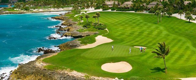 II Torneo de Golf Turaser Copa Republica Dominicana fue un éxito