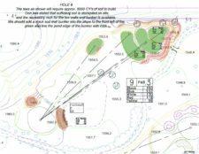 ¿Por qué se deben renovar los campos de golf? (cortesía golf-info-guide.com)