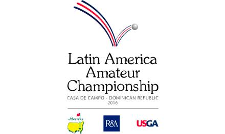 República Dominicana es sinónimo de golf en Caribe y recibirá la segunda edición del Latin America Amateur Championship