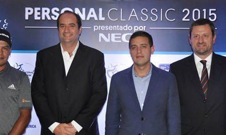 Se lanzó el Personal Classic presentado por NEC