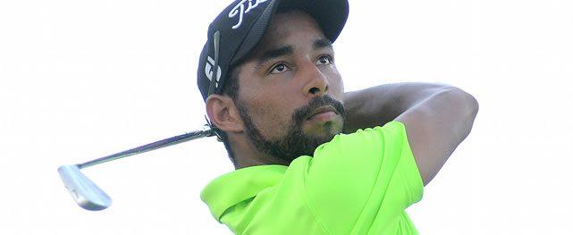 Tejeira máxima figura del golf profesional Panameño