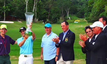 Una clara inspiración para el Golf en Venezuela