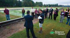 USGA & Universidad de Minnesota se unen para fortalecer el futuro del golf mundial (cortesía recwell.umn.edu)