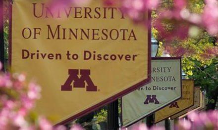 USGA & Universidad de Minnesota se unen para fortalecer el futuro del golf mundial