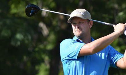 Anders Axelsson fue el Ganador de la 3ra Parada del Tour Profesional de Golf Panamá