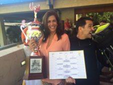 """Campeones de la """"Martin Feo"""""""