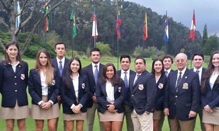 Colombia y Paraguay se titularon en Copa Los Andes