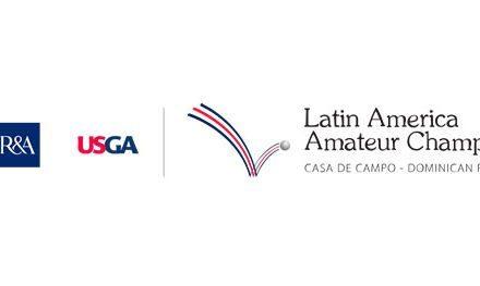 El Latin America Amateur Championship será televisado en 140 países