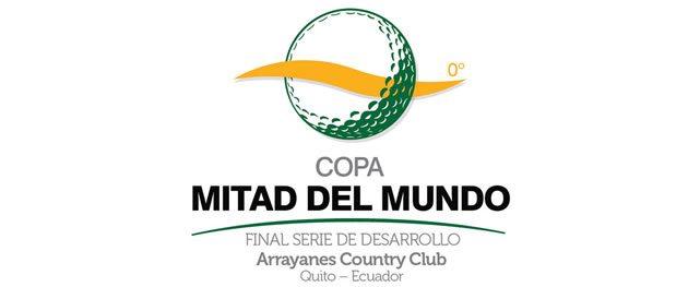 Field de la Copa Diners Club Mitad del Mundo Final Serie de Desarrollo 2015