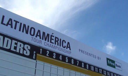 Field del PGA TOUR Latinoamérica Tour Championship 2015