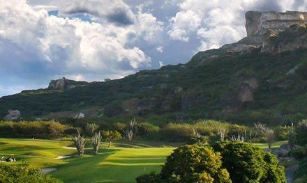 Santa Bárbara Beach & Golf Resort entre los 15 mejores del Caribe