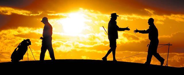 Ser  Golfista