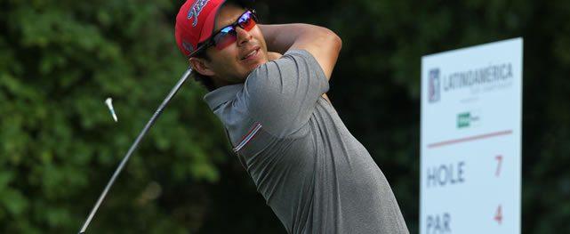 Toledo sigue de líder con una ronda por jugar en Puerto Rico