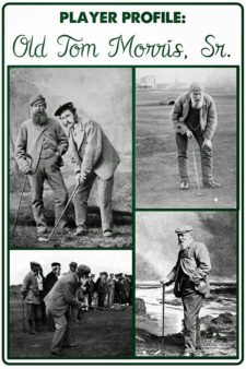 Old Tom Morris (cortesía play-golf-scotland.blogspot.com)