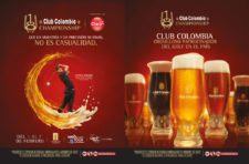 Bienvenido Club Colombia Championship