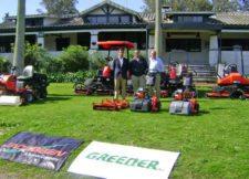 Características más apropiadas que debería tener el centro de operaciones de mantenimiento del campo de golf (cortesía www.tgmdigital.com)