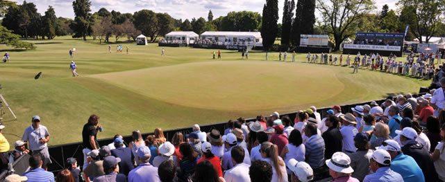 Clasificación para el PGA TOUR Latinoamérica 2016 comienza este martes