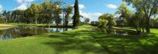 El Campo del Club Campestre El Rancho