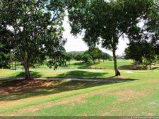 Vista General Cancha Club de Golf de Panamá