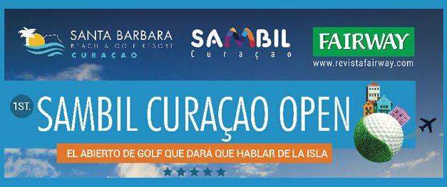 Operadores Autorizados 1st Sambil Curaçao Open