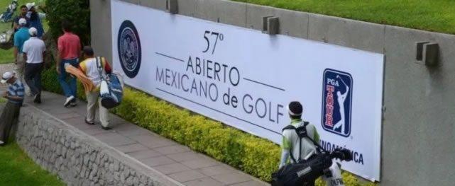 Abierto Mexicano se suma al calendario 2016