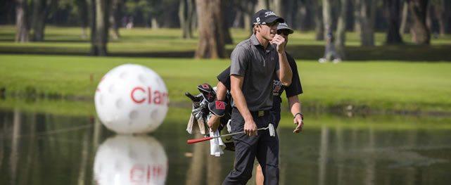 Club Colombia en el camino al PGA Tour