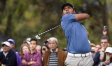 Juan Sebastian Muñoz (cortesía Stan Badz / PGA TOUR)