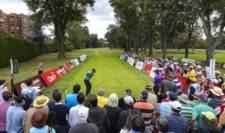 Miguel Ángel Carballo (cortesía Stan Badz / PGA TOUR)