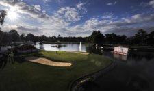 Vista General Country Club de Bogotá (cortesía Stan Badz / PGA TOUR)