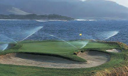 Criterios para mejorar el uso y consumos de agua en los campos de golf