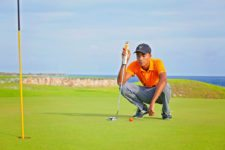 Mi sueño es jugar las Olimpíadas representando a Curaçao (cortesía Fla. Levens)