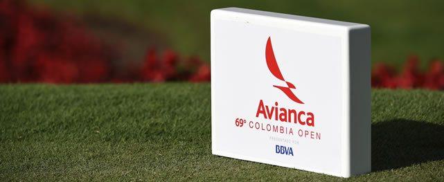 PGA TOUR Latinoamérica inicia su temporada 2016 en Colombia