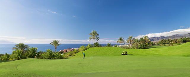 Seis beneficios de practicar golf
