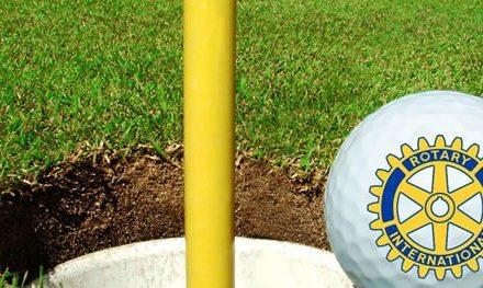 Torneo de Golf Rotary Cafetal