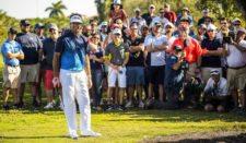 Bubba Watson (cortesía PGA Tour / Chris Condon)