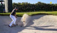 Danny Willet (cortesía PGA Tour / Chris Condon)