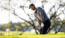 Dustin Johnson (cortesía PGA Tour / Chris Condon)