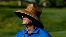 Bill Murray y su historia de amor con el golf (cortesía www.newslocker.com)