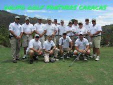 Carlos González ganó la II Válida organizada por el Grupo Golf Partner