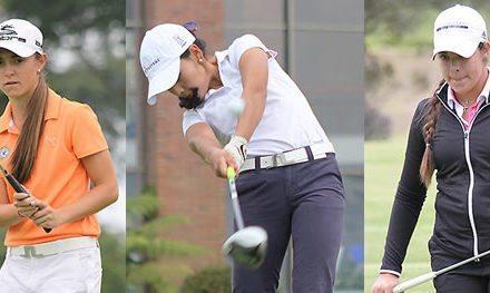 Colombia presente en la edición 2016 del Campeonato Suramericano Juvenil de Golf en Venezuela