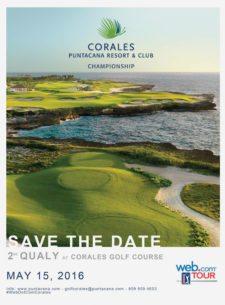 Corales Puntacana Resort & Club Championship anuncia fechas para Qualys