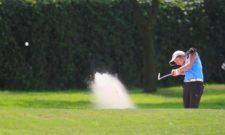 Valentina Gilly encabeza equipo de Damas de Venezuela en Sudamericano Juvenil de Golf