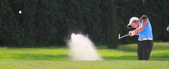 Diez países confirmaron presencia en sudamericano juvenil de golf