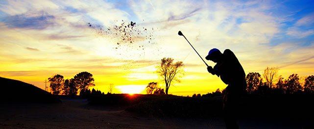 En Golf los sueños se hacen realidad