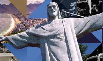 Juegos Olímpicos a la vista y en Suramérica
