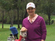 Lorena Ochoa presenta la nueva temporada de Vive el Golf en CNN en Español (cortesía style.shockvisual.net)
