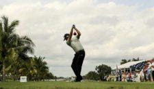 Bubba Watson (cortesía PGA TOUR / Mike Ehrmann)