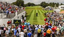 Phil Mickelson (cortesía PGA TOUR / Stan Badz)